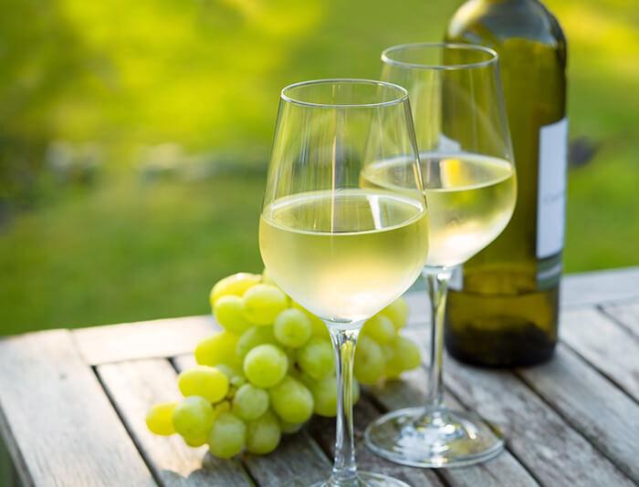 白ワインイメージ