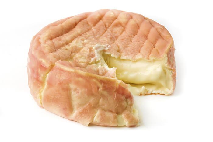ウォッシュチーズエポワス