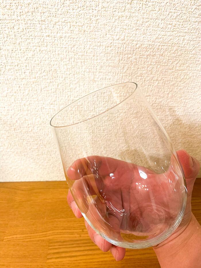 DAISOグラス