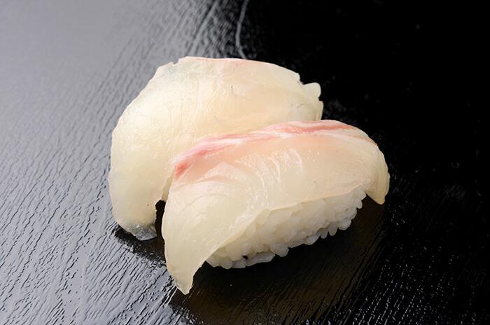 お寿司タイ
