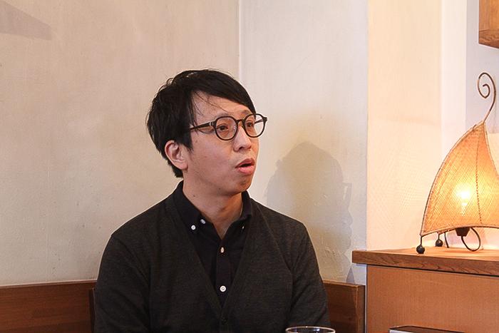 ボクモ岩須さん