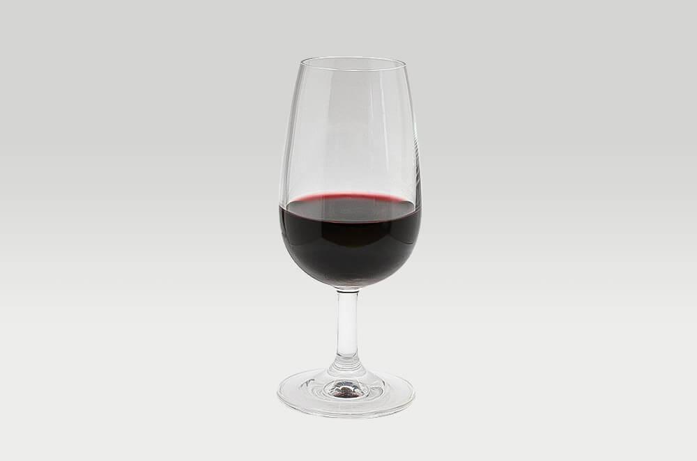 アント マッケンジー ワインズ セオリー アンド プラクティス シラー2013グラス