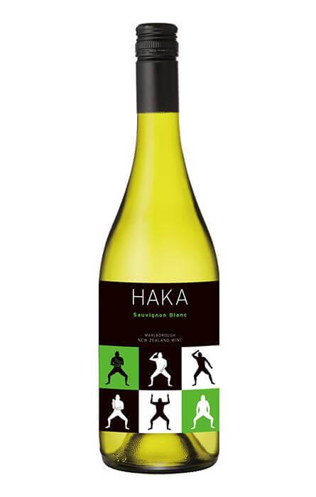 HAKA(ハカ)