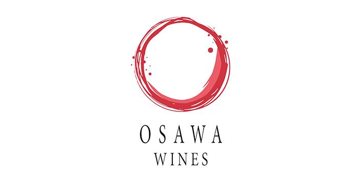 大沢ワインズ ロゴ