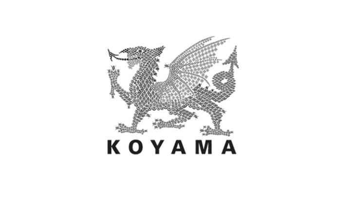 コヤマワインズ ロゴ