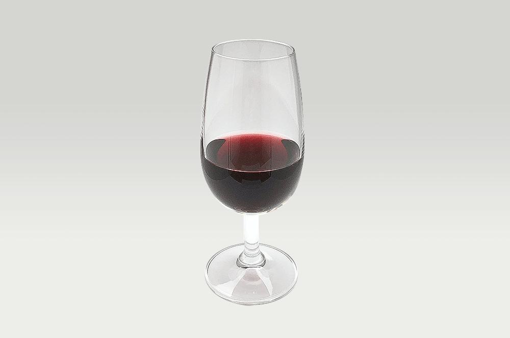 マヒ ピノ・ノワール グラス