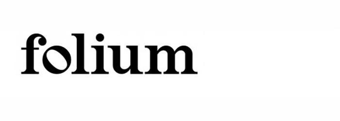 フォリウム ロゴ