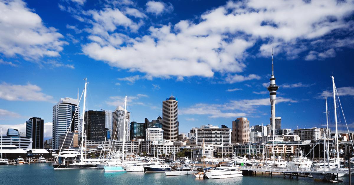 ニュージーランドで再び市中感染、陽性者が37人に