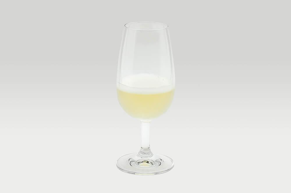 シレーニ スパークリング ピノ・グリグラス