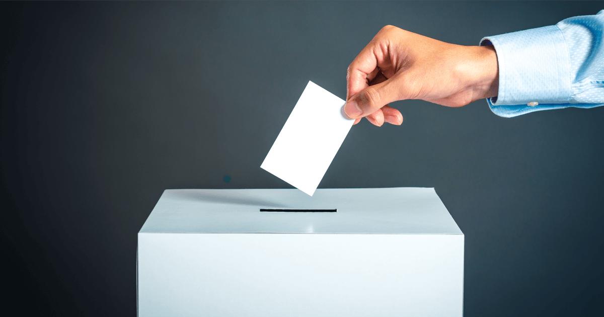 2020年総選挙の投票スタート_1stView
