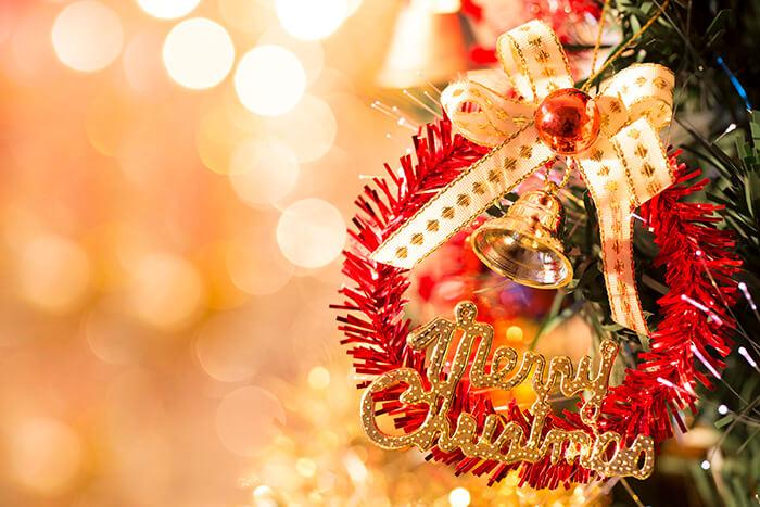 ワインクリスマス