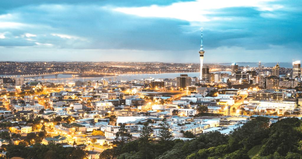 月ごとに振り返る2020年ニュージーランドニュース 1〜6月