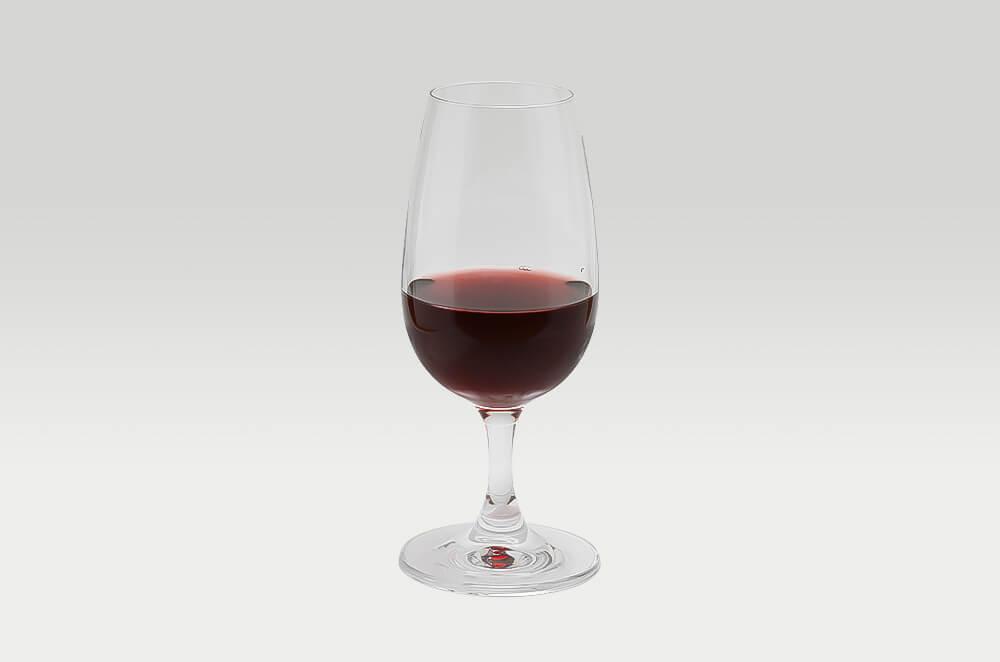オイスターベイ ピノ・ノワール グラス