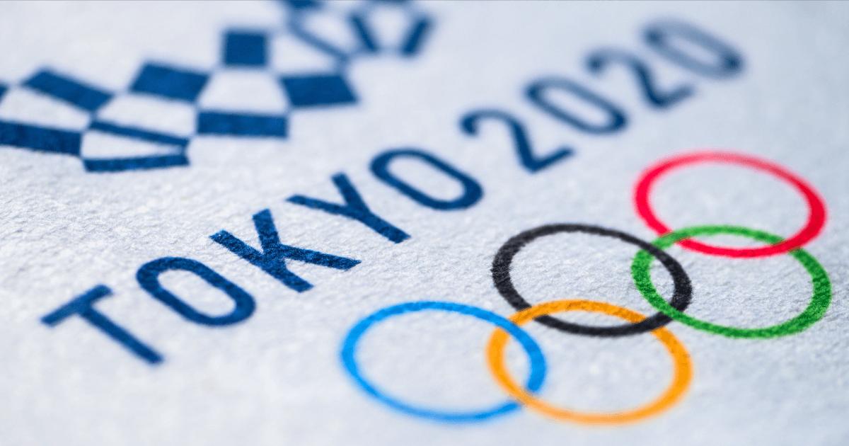 オリンピックニュース_1stView